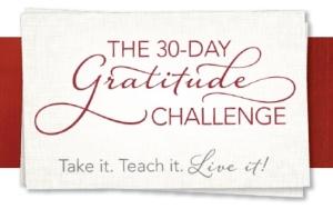 the30daygratitudechallengelogo